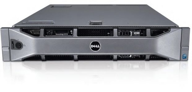 Dell Servers Maintenance