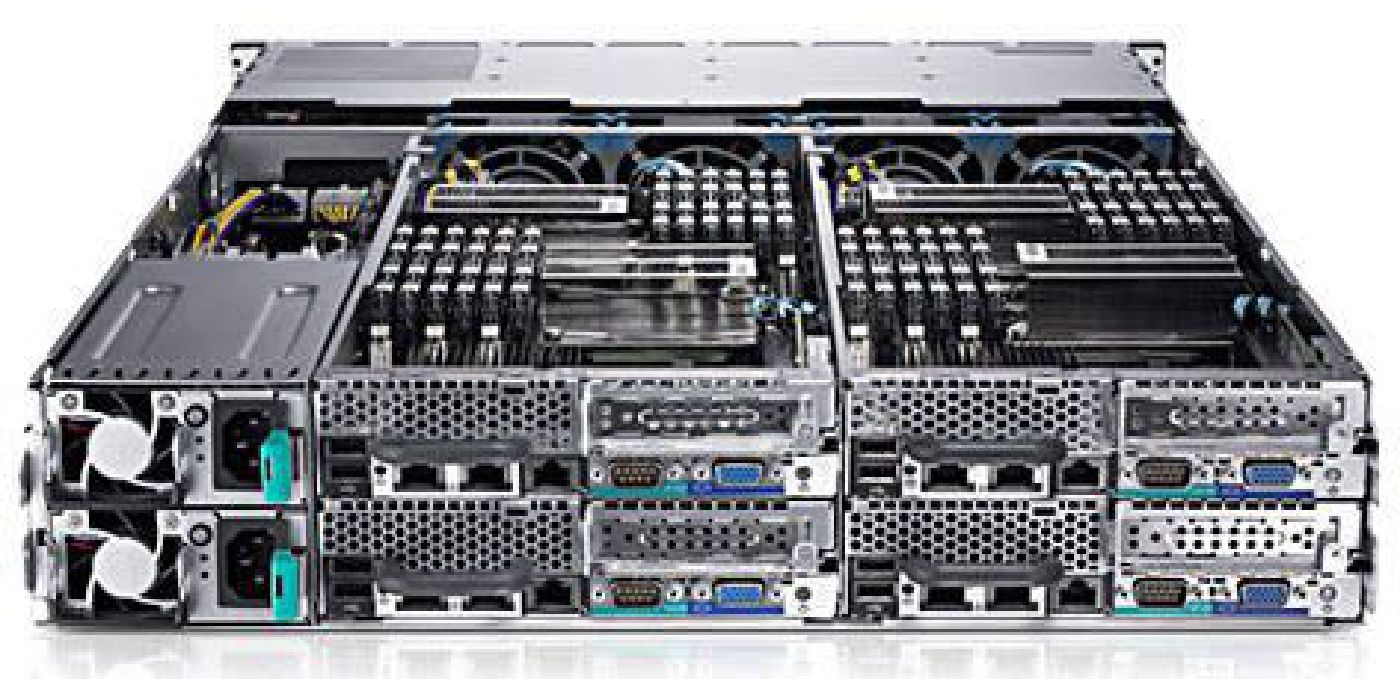 Technical assistance Dell Servers Maintenance